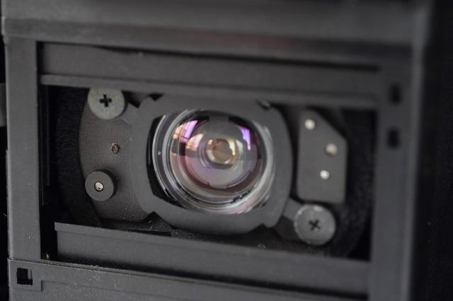 リコー (RICOH) R1s (プラチナムシルバー) 【フィルムカメラ】 (外観きれいな状態・要モルト交換)_画像7