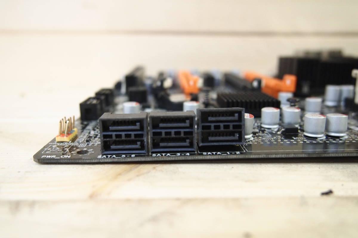 ◇EPSON エプソン Core i7-980 マザーボード CPUセット_画像8