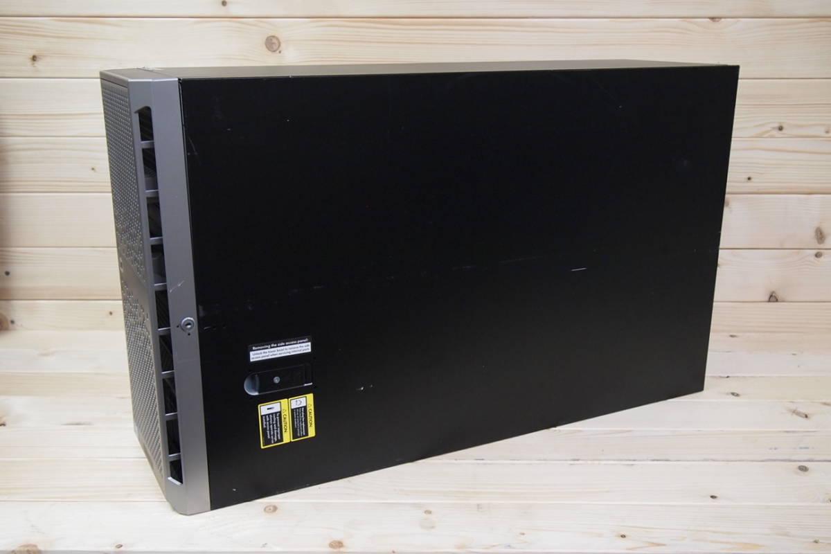 ◆HP ProLiant ML 350P Gen8 XEON E5-2609 BIOS起動OK サーバーPC②_画像2