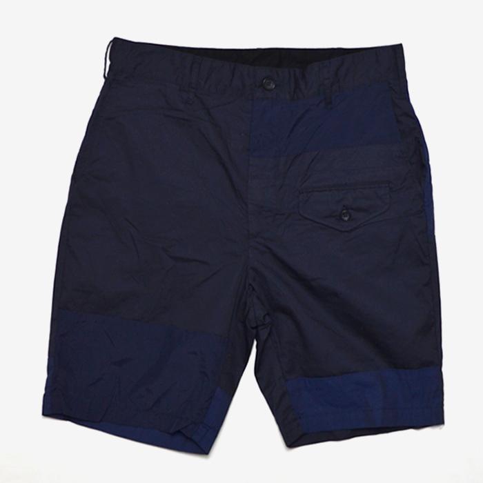 新品未使用 19SS Engineered Garments Ghurka Short high count twill color:Dk.Navy size:S / ネペンテス エンジニアードガーメンツ