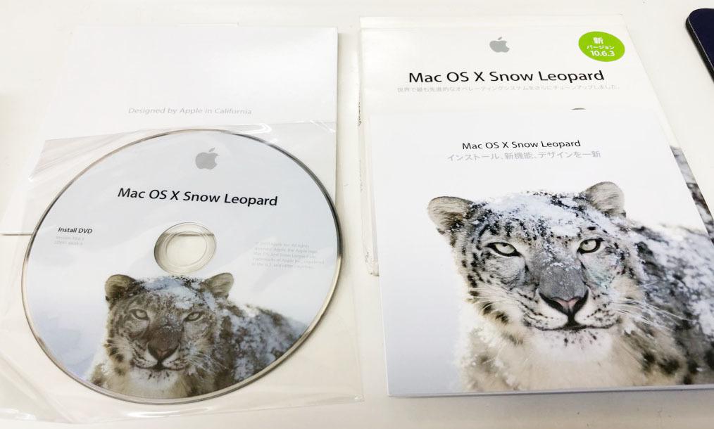 ★Mac OS X Snow Leopard 10.6.3★