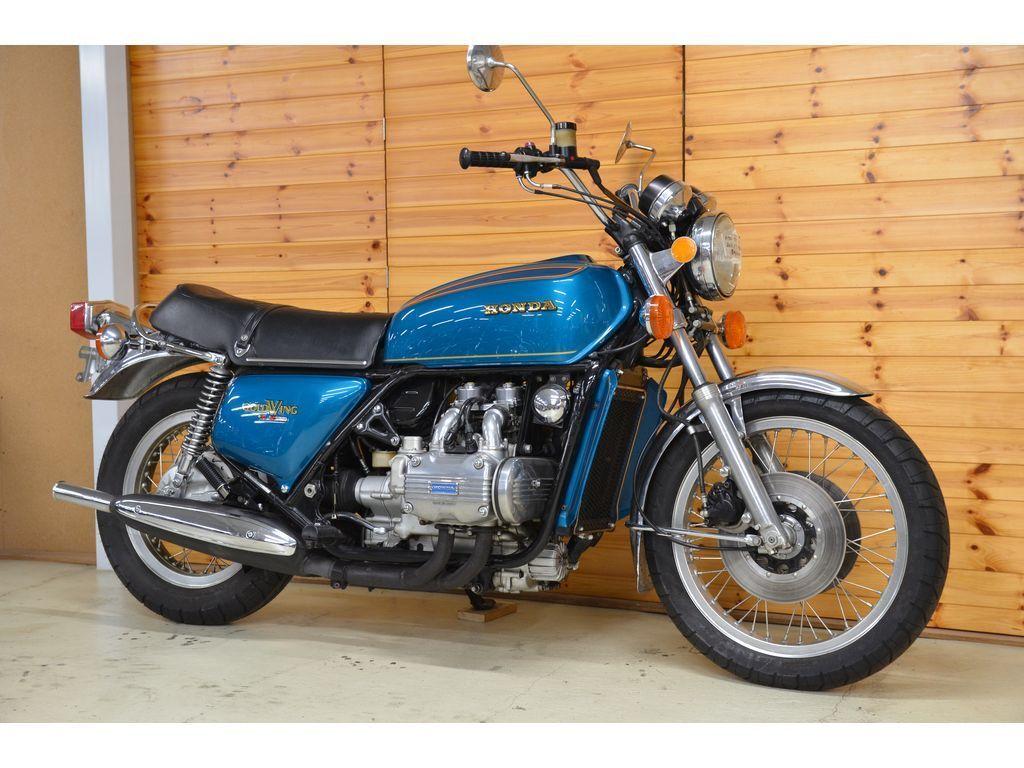 「1975年式 HONDA GL1000 『現状販売限定価格』」の画像1