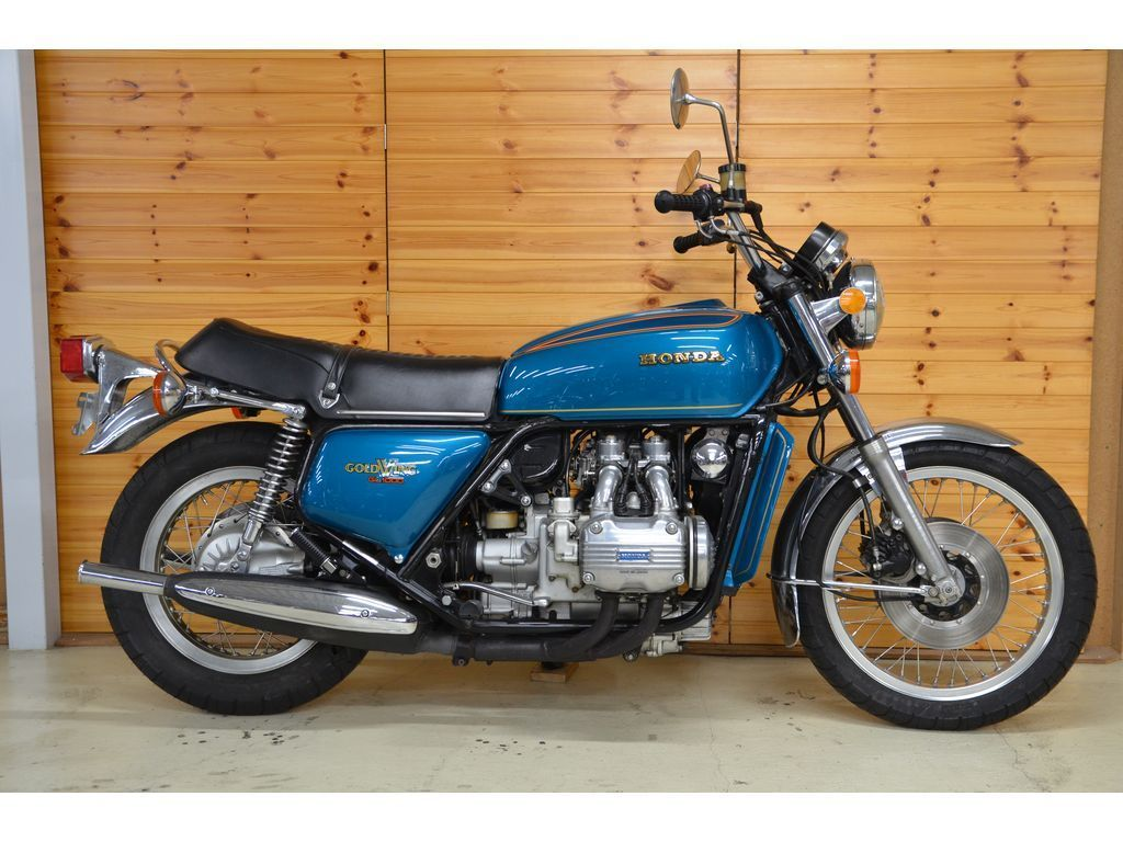 「1975年式 HONDA GL1000 『現状販売限定価格』」の画像2