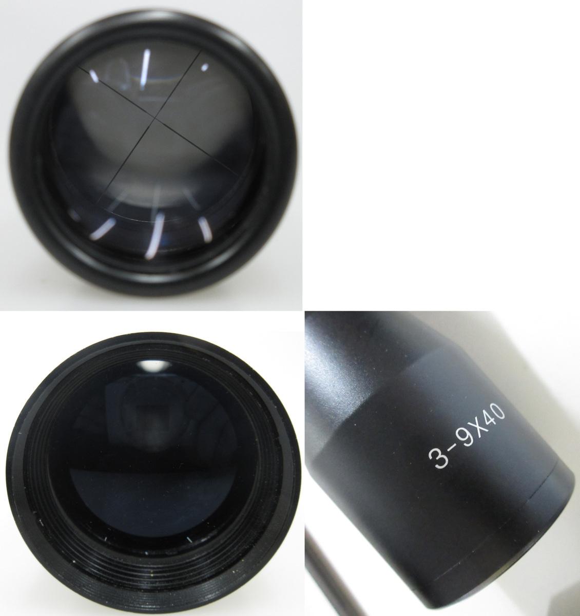 【中古】 TOKYO MARUI 東京マルイ L96 AWS ブラックストック ボルトアクションエアーライフル スコープ ハイポッド付き【動作確認済み】,_画像8