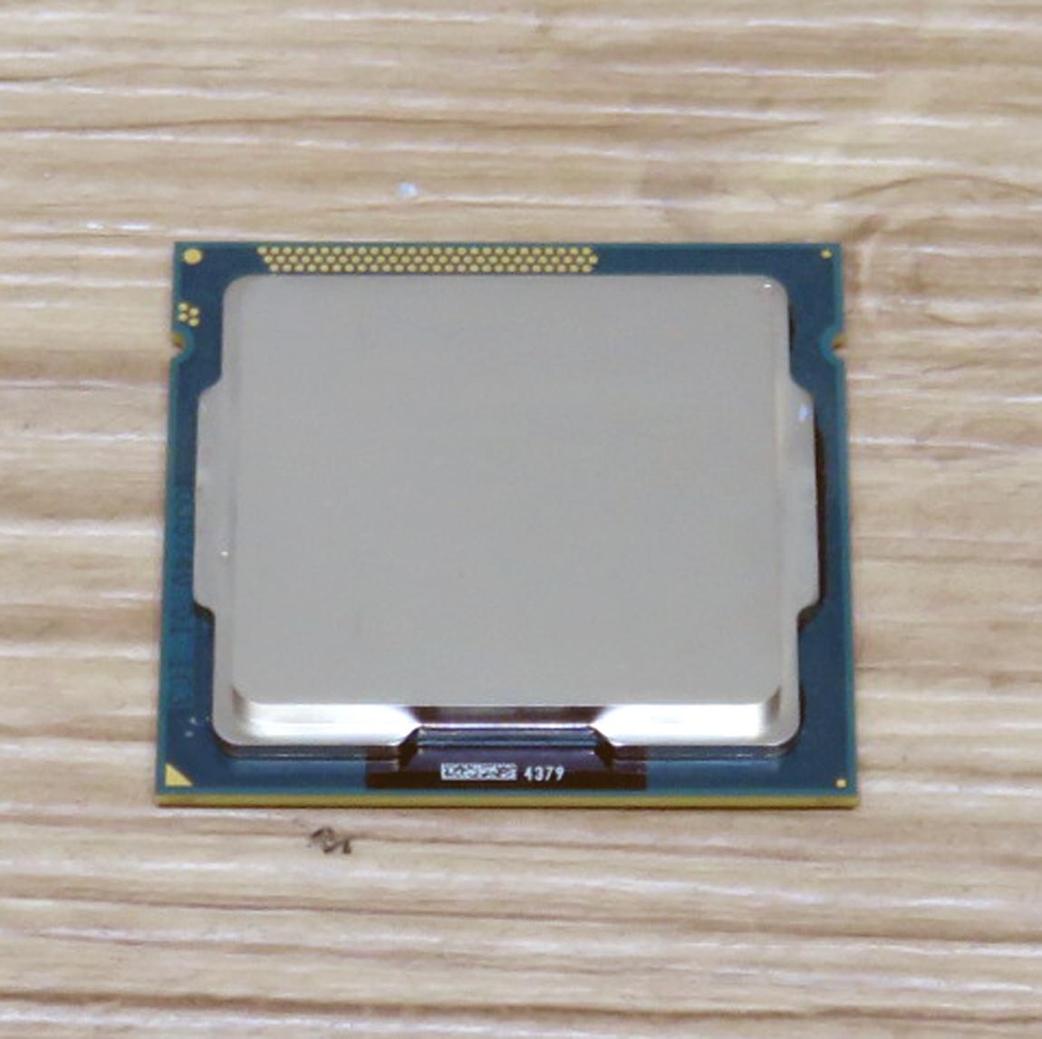 ★≪中古品≫Intel Xeon E3-1220V2 3.1Ghz[t050911]_画像1