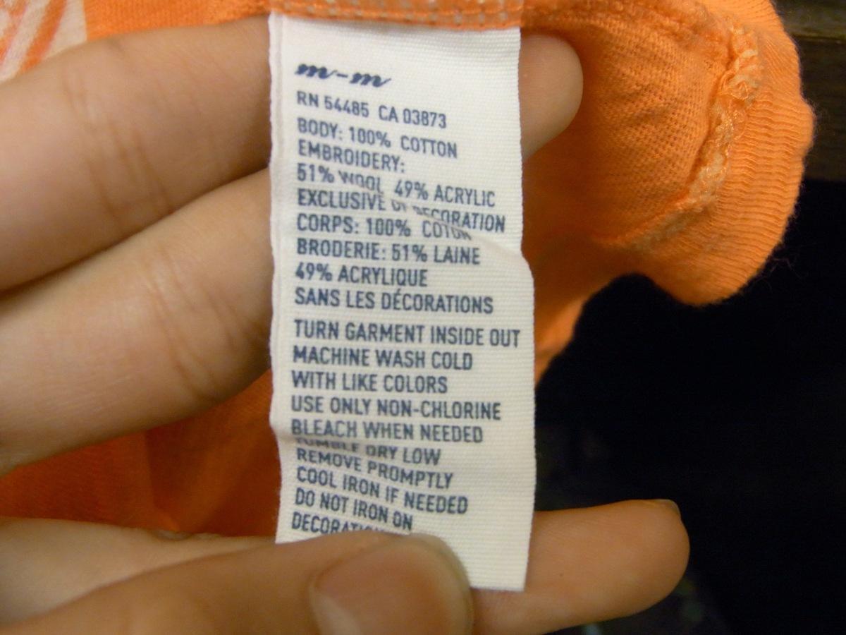 AMERICAN EAGLE T-SHIRT SIZE M アメリカンイーグル 半袖 Tシャツ カットソー_画像4