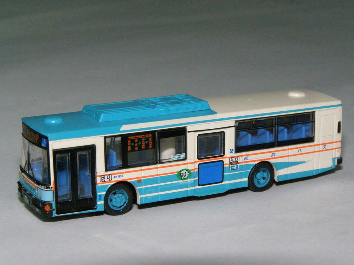 Template:西武バス