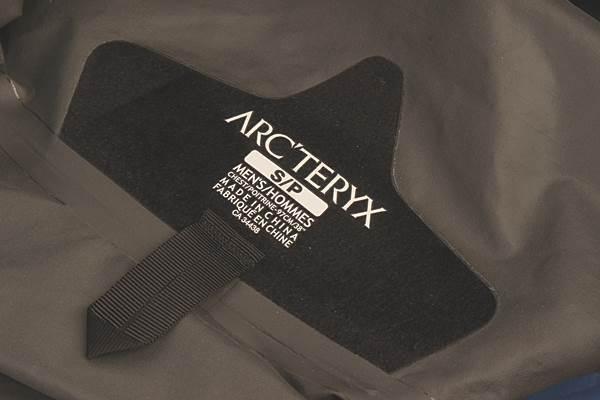 ARCTERYX アークテリックス アルファ SLジャケット Sサイズ 1904-064_画像4