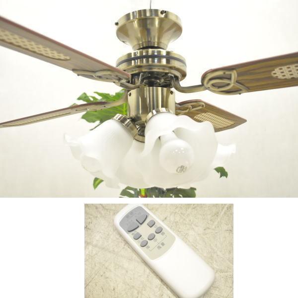 PD24K#【最落無し】リモコン付シーリングファンライト1円アウトレット展示品 照明器具 展示処分品完全売切 お得商品 天井照明 間接照明