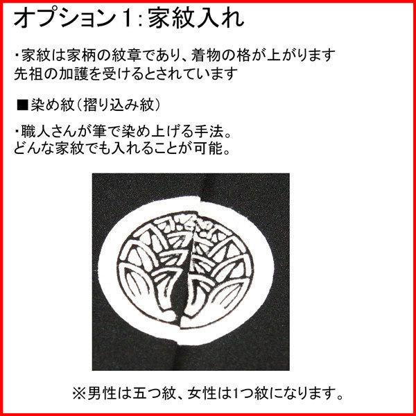 お宮参り産着 女児 女の子 のしめ 合繊 祝着 新品 (株)安田屋_画像4
