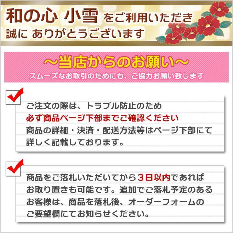 ■浴衣 反物■ UNSODO ブランド 女性用 紅梅織り ゆかた 反物 un-2 <未仕立て品>_画像3