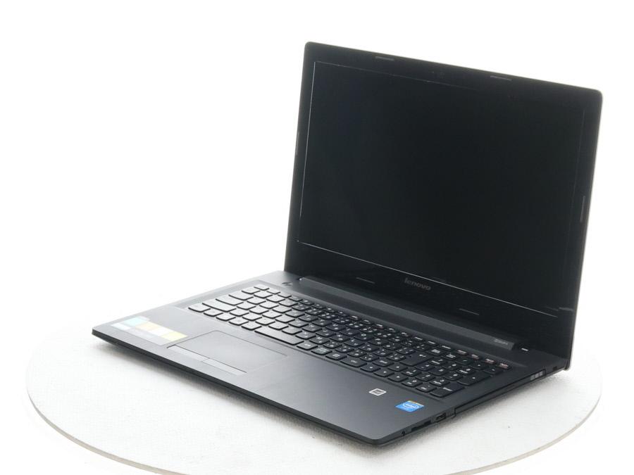 lenovo 80G0025UJP G50-30 Win8 Celeron N2840 2.16GHz 4GB 500GB■現状品