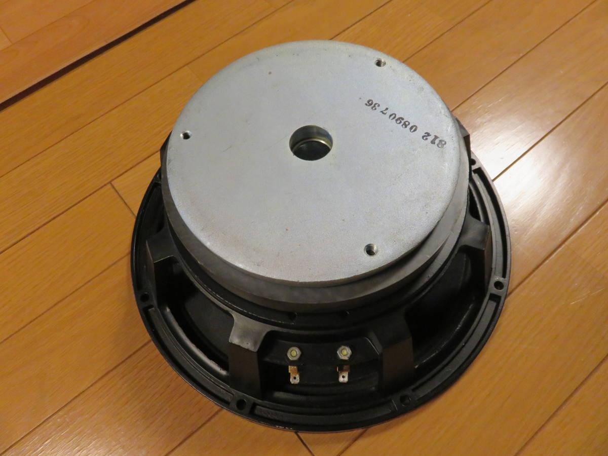 エレクトロボイス EVM-12S ヴィンテージ Electro Voice Vintage ジャンク_画像1