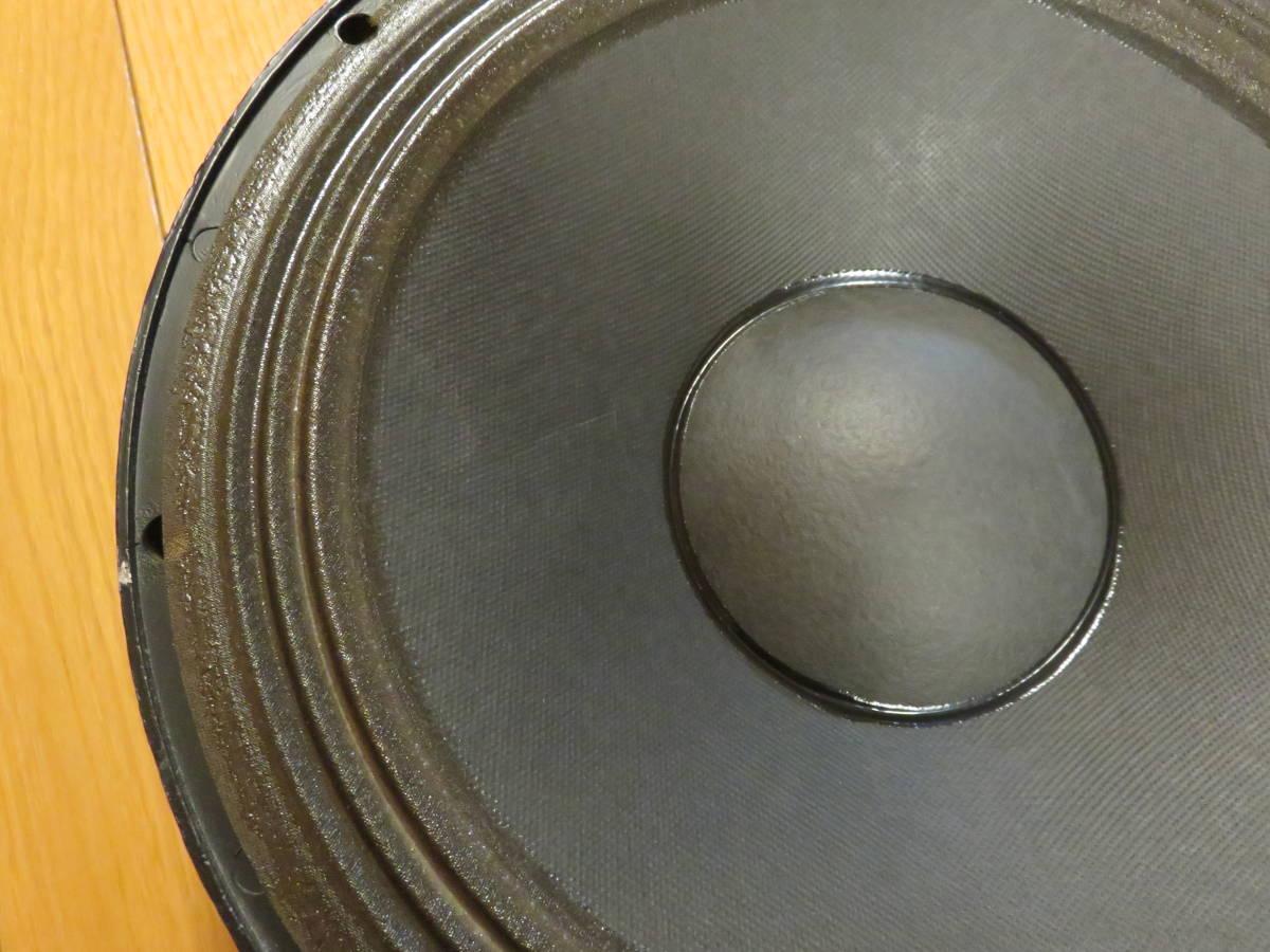 エレクトロボイス EVM-12S ヴィンテージ Electro Voice Vintage ジャンク_画像10