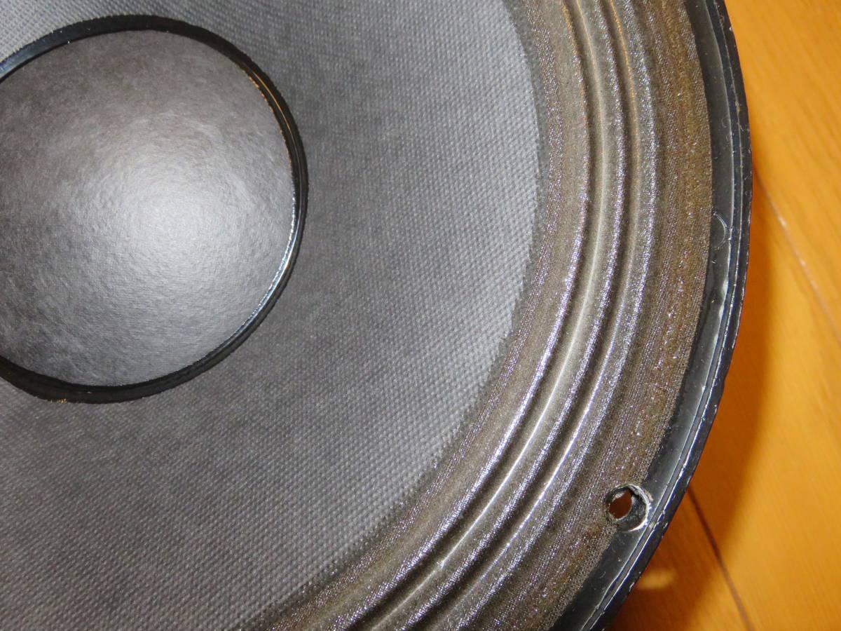 エレクトロボイス EVM-12S ヴィンテージ Electro Voice Vintage ジャンク_画像7