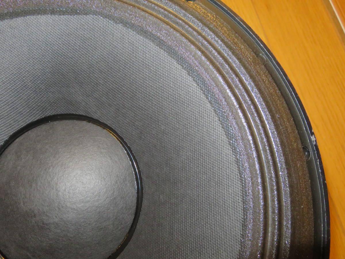 エレクトロボイス EVM-12S ヴィンテージ Electro Voice Vintage ジャンク_画像6