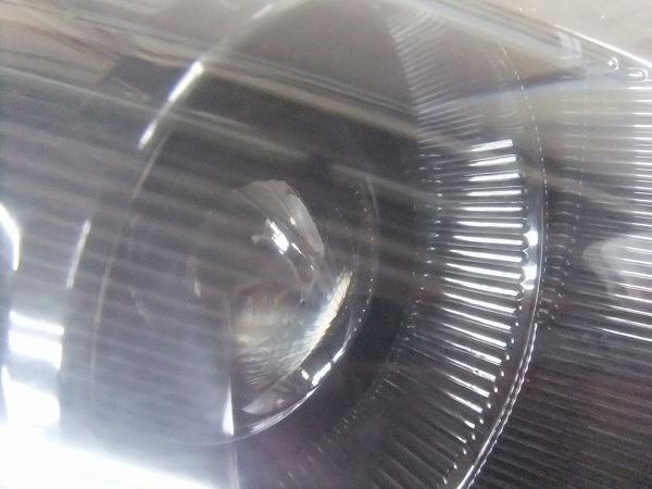 10517)HA1W I アイ ヘッドライト左右 黄ばみ無し ぱっと見きれい ヘッドランプ_画像8