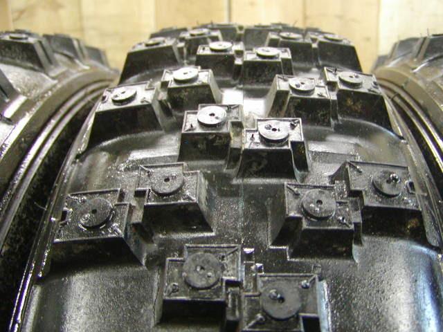 A243 バリヤマ!ラリータイヤ ファルケン 155/80R13 4本セット_画像4