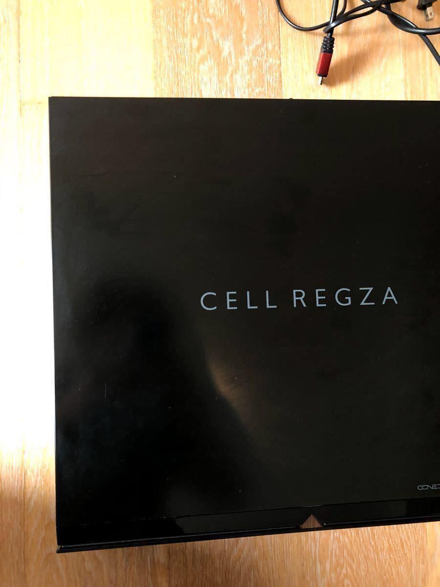★ 発売時約100万円 TOHIBA CELL REGZA X2 55インチ TT-X2B★_画像9