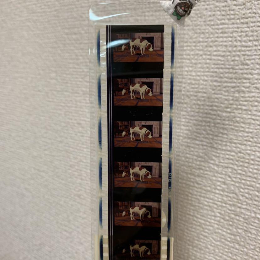 魔女の宅急便 フィルムブックマーカー スタジオジブリ 検ジブリ美術館_画像1