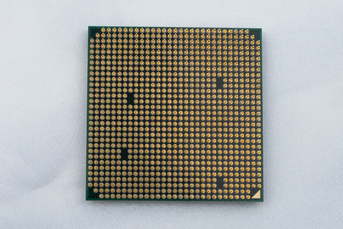 【中古】 AMD FX 8370 Soket AM3+ CPU 8コア CPUクーラー付き_画像3