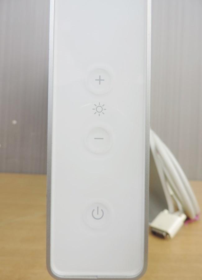 t8122◆Apple Cinema HD Display【A1083】30インチフラットパネルモデル◆ジャンク品_画像6