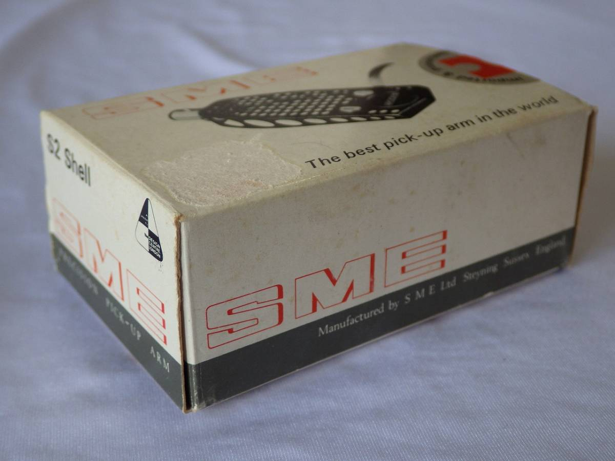SME ヘッドシェル 3個セット_画像8