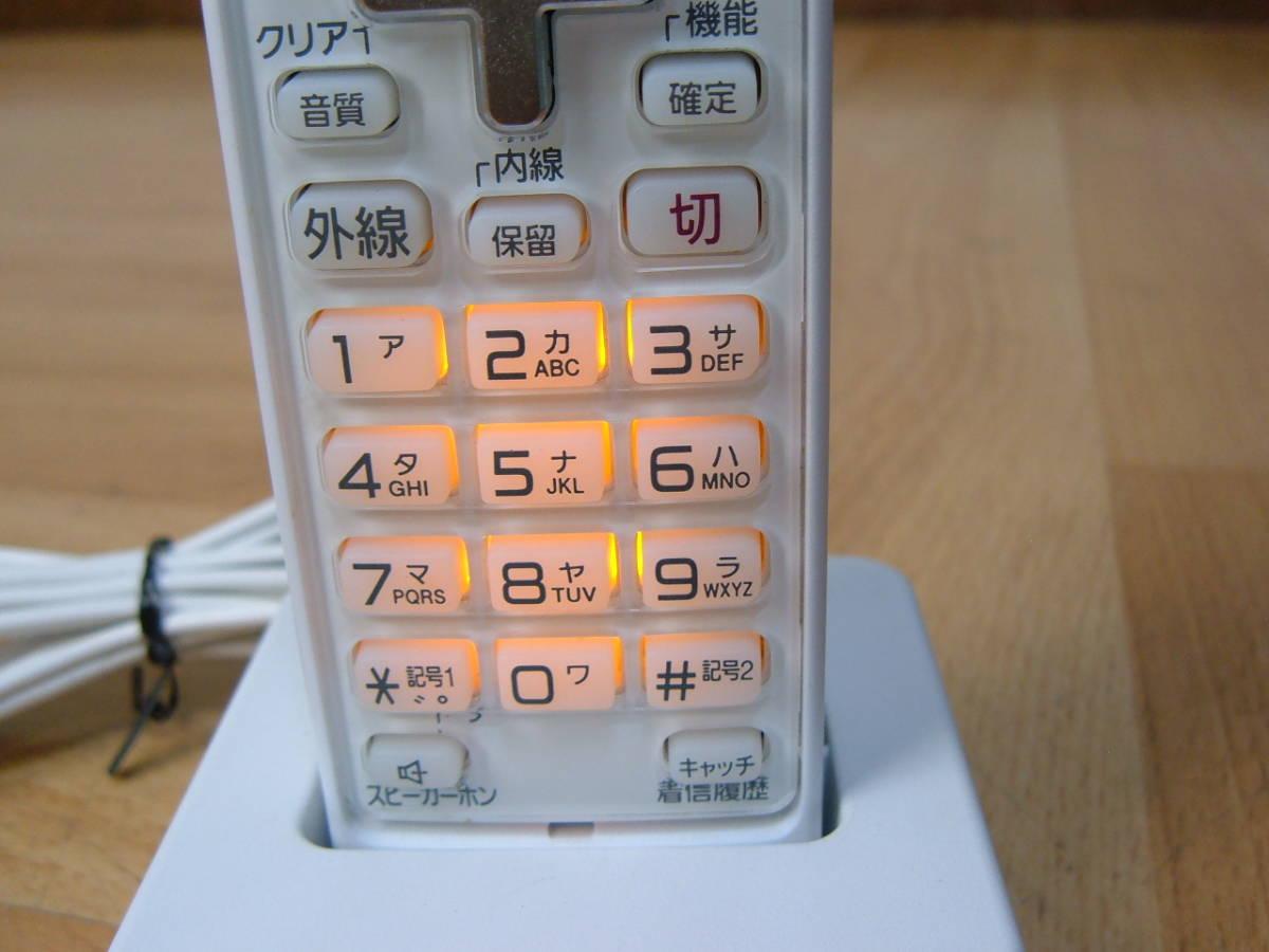 78 [ super-beauty goods ] Brother cordless handset BCL-D110