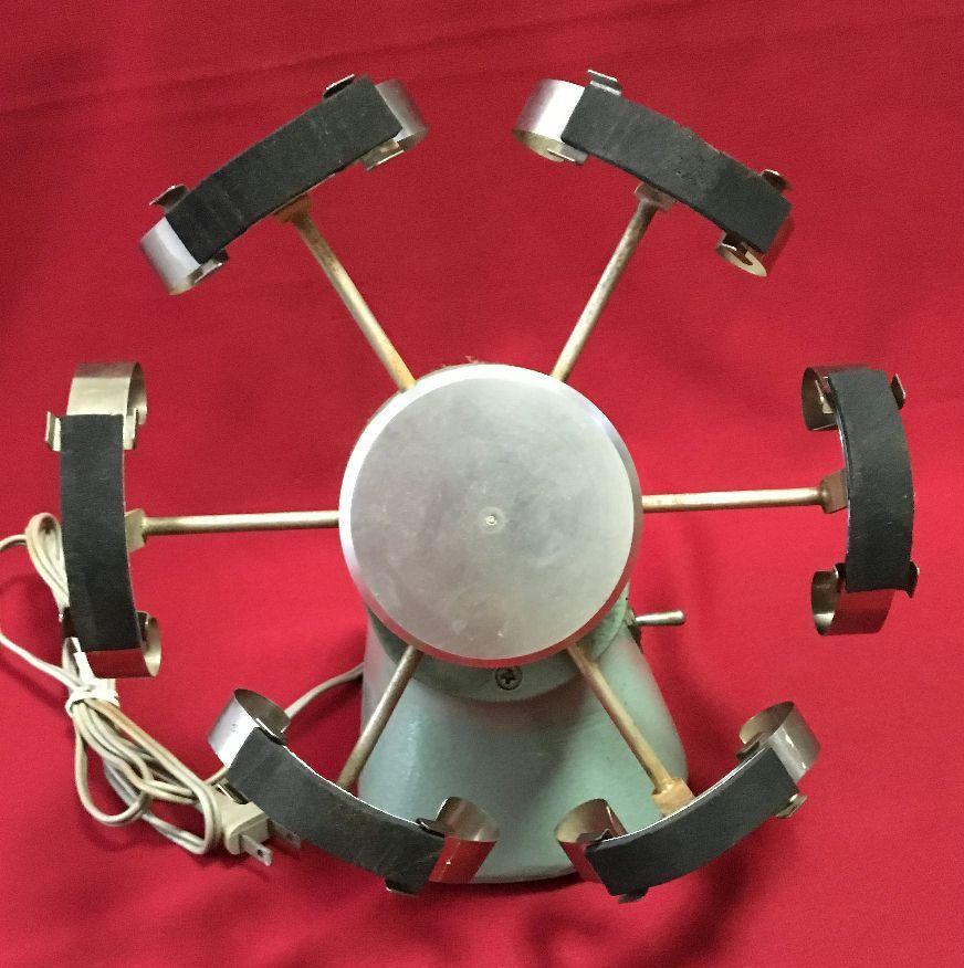 ☆ 昭和レトロな腕時計6個ワインダー 中古動作品 ☆_画像4
