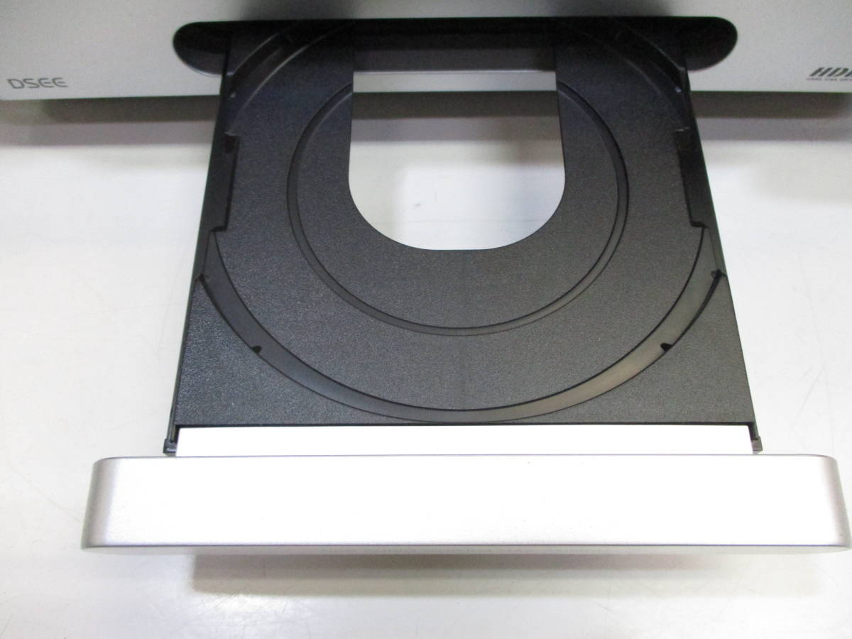 ☆HDD初期化済 SONYソニー HDD システムコンポ NET JUKE HCD-D500HD 1531C☆_画像6