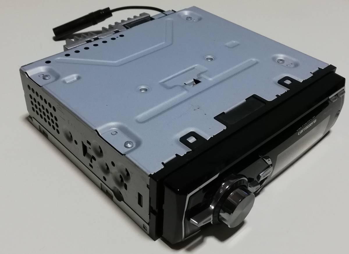 Pioneer CD/USB/SDチューナーメインユニット DEH-780_画像5