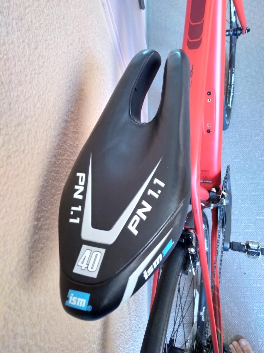 TREK Domane SL6 2017 50cm カスタム有 トレック ロードバイク フルカーボン アルテグラ_画像6