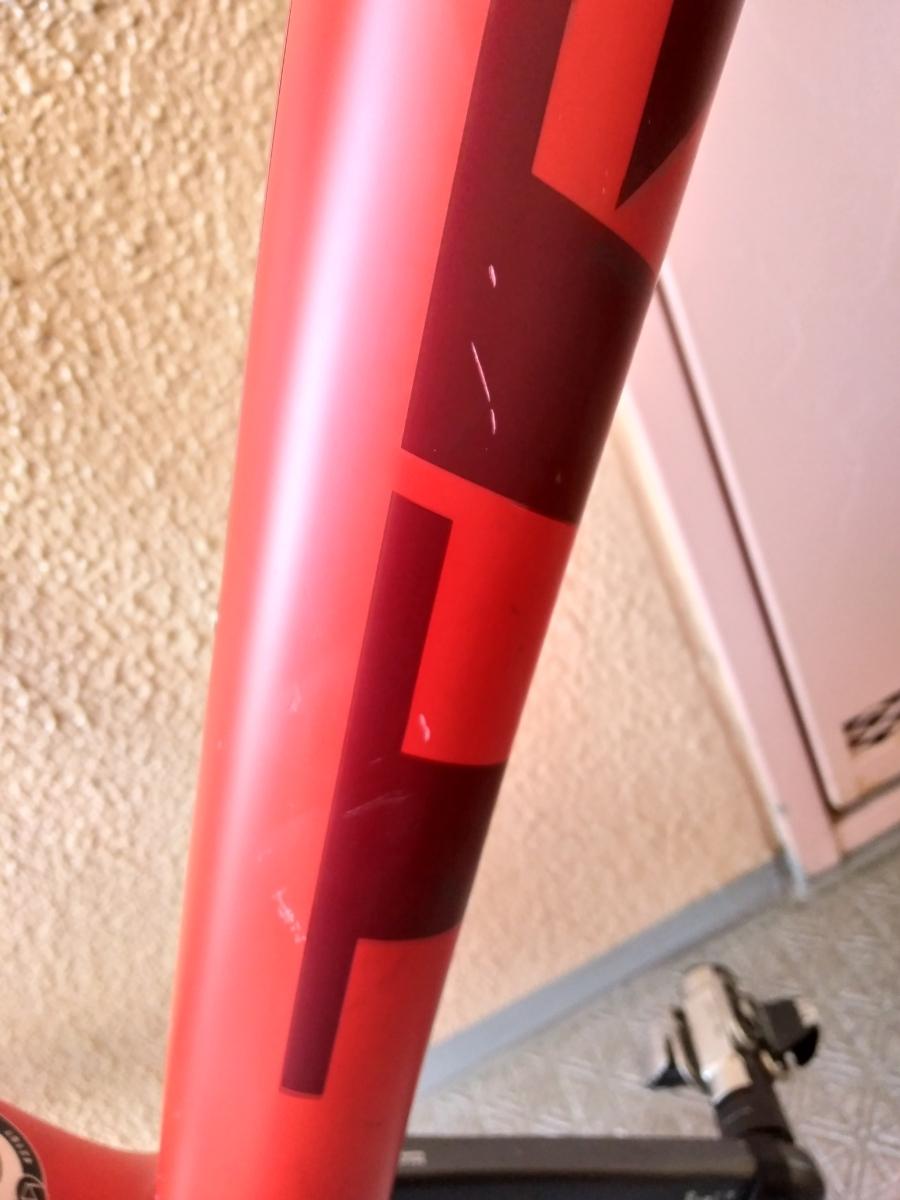 TREK Domane SL6 2017 50cm カスタム有 トレック ロードバイク フルカーボン アルテグラ_画像5