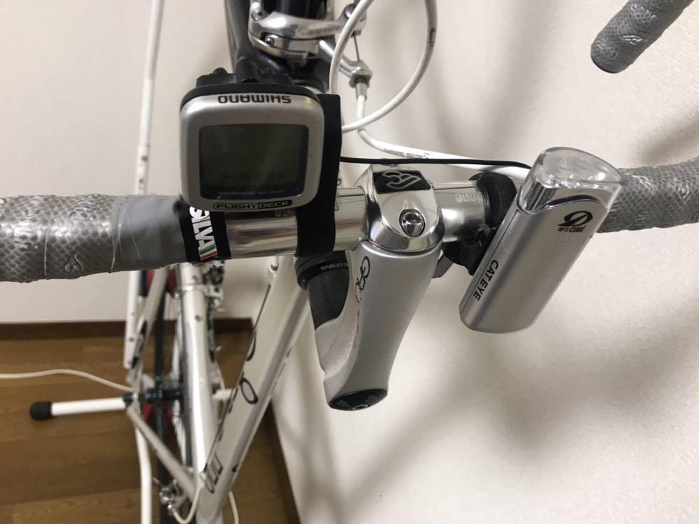 cinelli チネリ ロードバイク STAR LIGHT 515mm_画像2