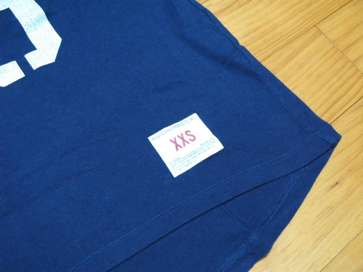 Americana アメリカーナ 半袖Tシャツ ②_画像4