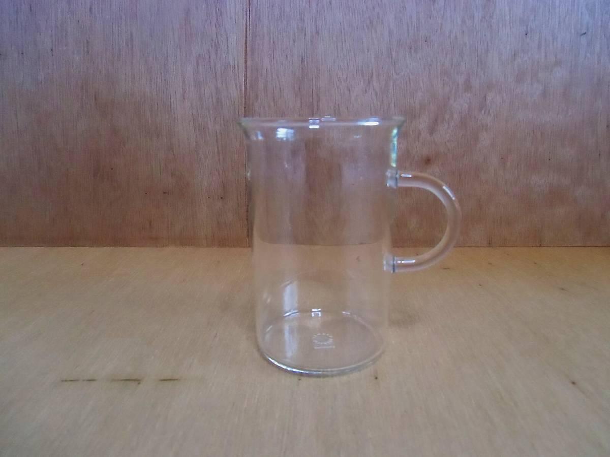 ドイツ JENAER GLAS イエナグラス カップ 5客セット BAUHAUS 耐熱ガラス バウハウス マグカップ ティーカップ コーヒーカップ 19521_画像2