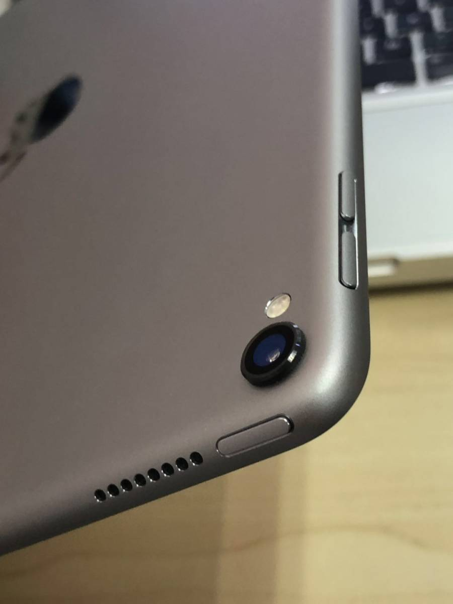 爆速発送 極美品 iPad Pro 10.5インチ Wi-Fiモデル 64GB スペースグレー MQDT2J/A_画像6