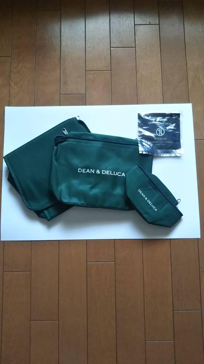☆GLOW☆DEAN&DELUCA☆保冷4点セット☆_画像3