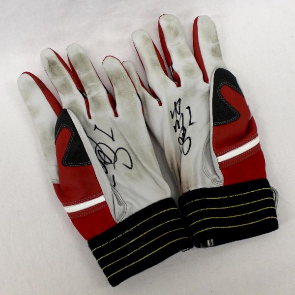 [チャリティ]福岡ソフトバンクホークス 内川選手 バッティング手袋