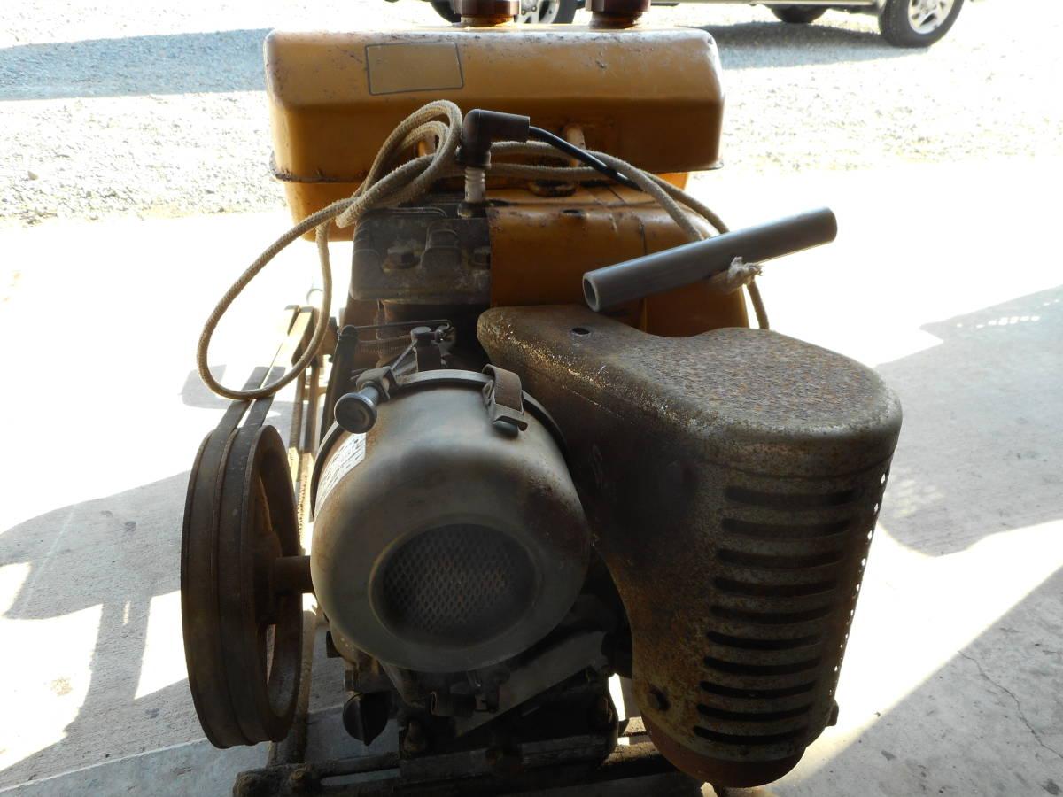 ロビン エンジン ROBIN EY33_画像3