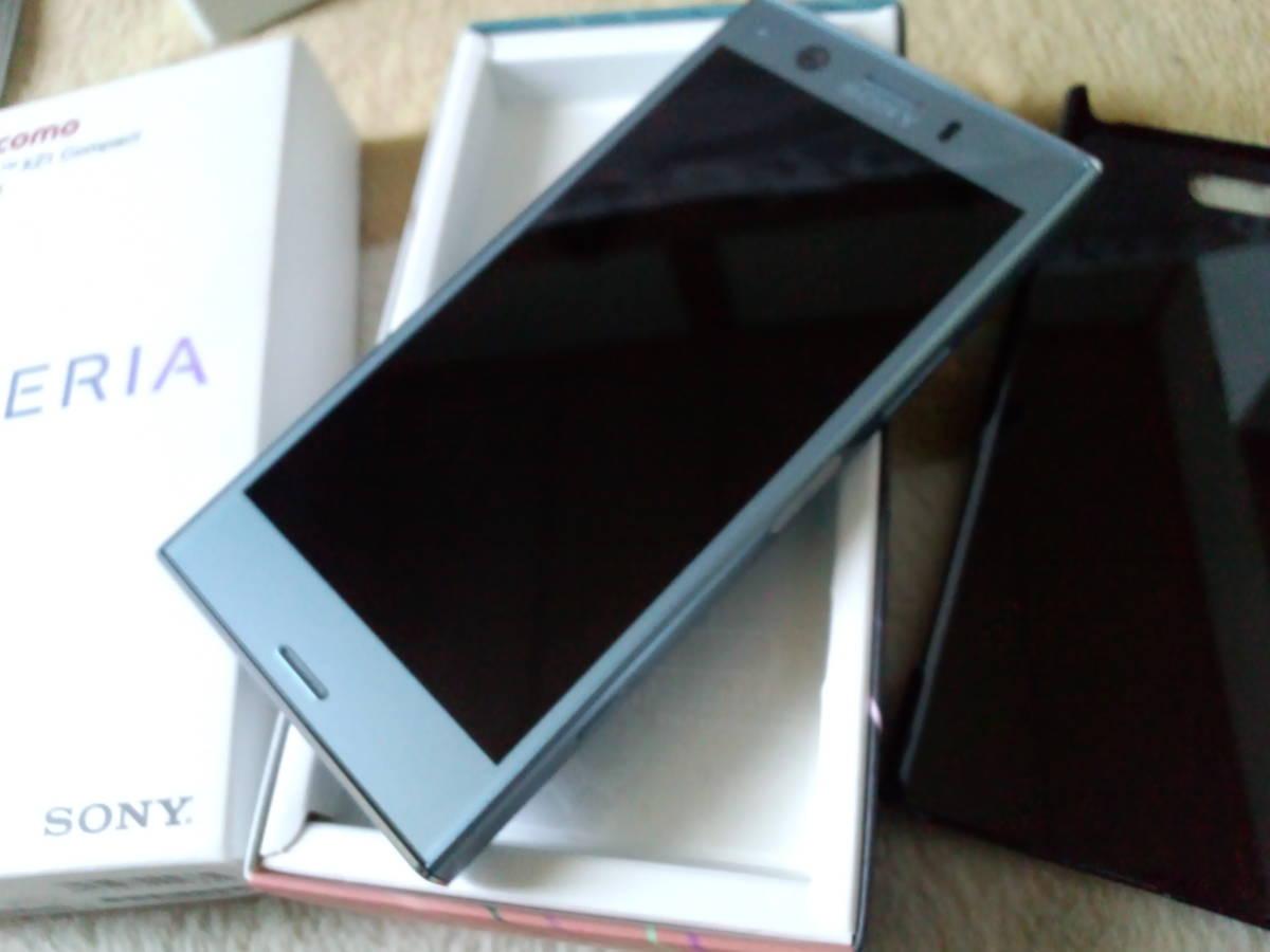 【極上美品】NTTドコモスマートフォン SO-02K ブルー 白ロム 送料510円~ お買い得!
