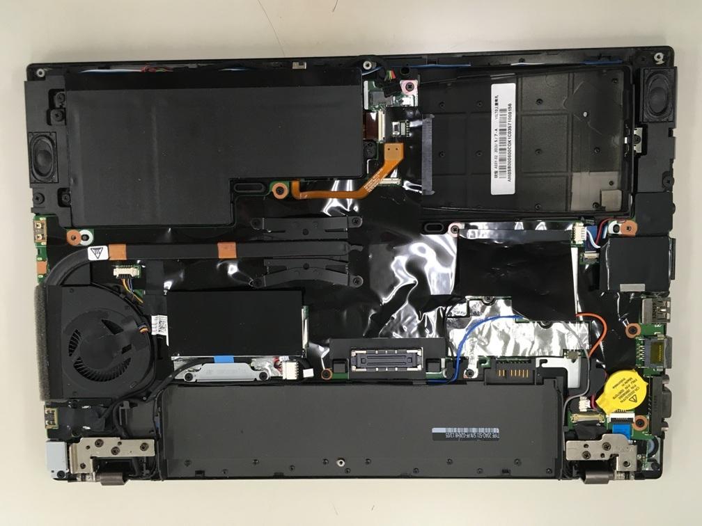 ThinkPad T440s ジャンク_画像6