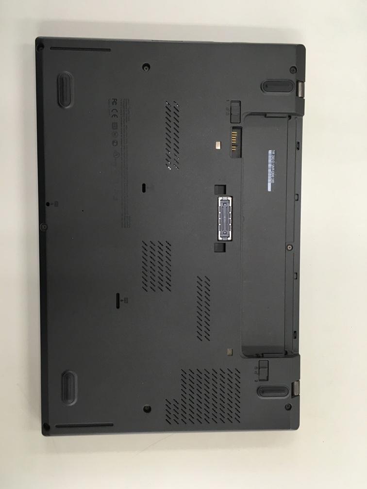 ThinkPad T440s ジャンク_画像2