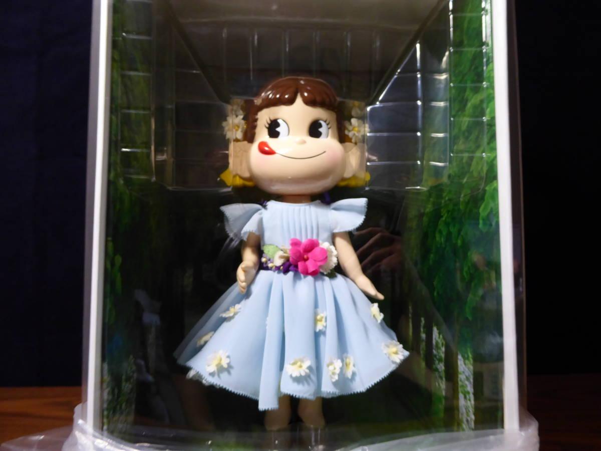 ☆不二家 ペコちゃん Pwko Family Club フラワーガール(Flower Girl) ケイタ・マルヤマ(KEITA MARUYAMA)_画像2