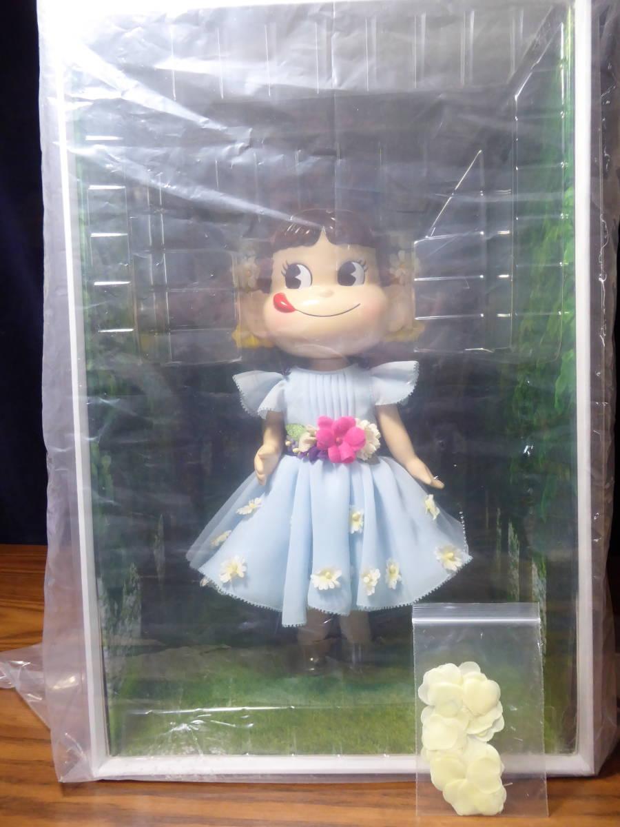 ☆不二家 ペコちゃん Pwko Family Club フラワーガール(Flower Girl) ケイタ・マルヤマ(KEITA MARUYAMA)