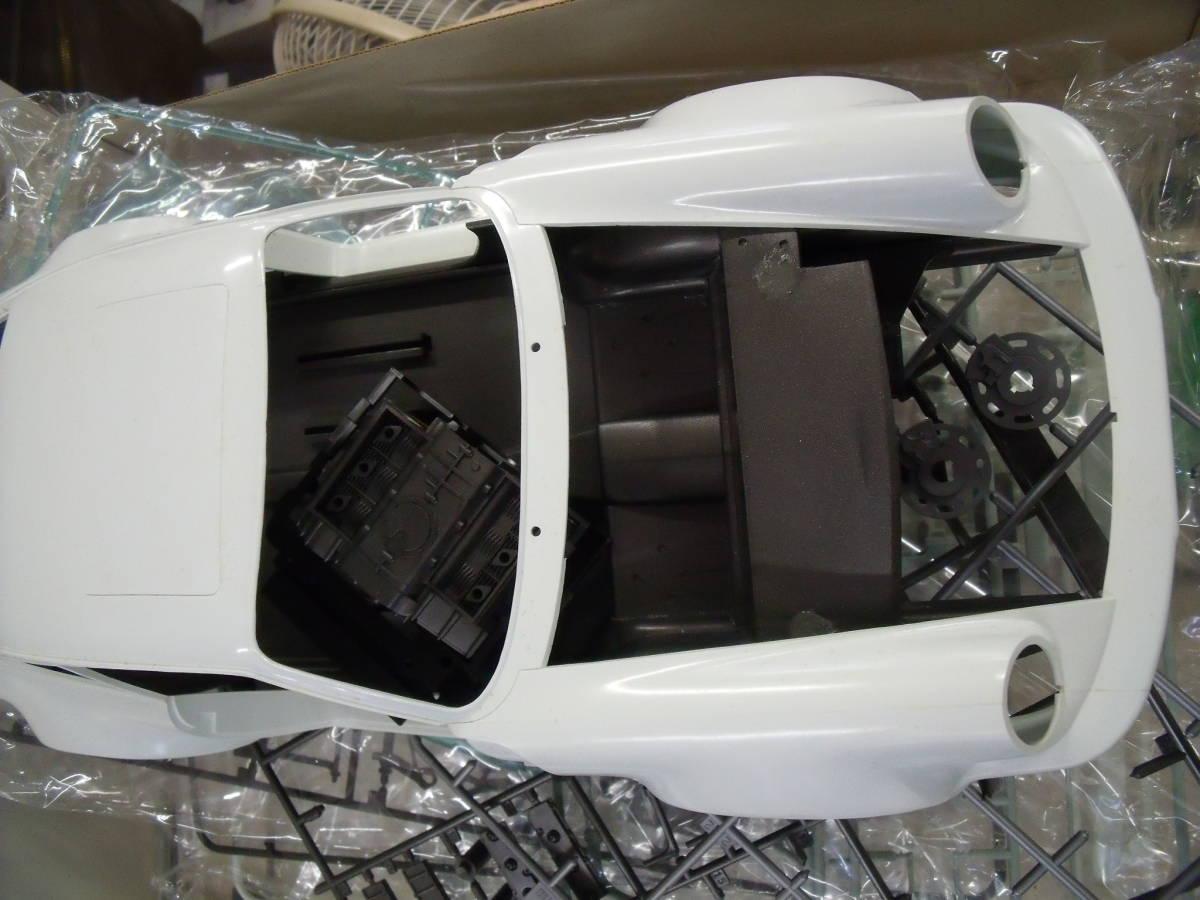 ☆オオタキ 1/12 Porsche ポルシェ 911 ターボ デスプレイ DISPLAY_画像3