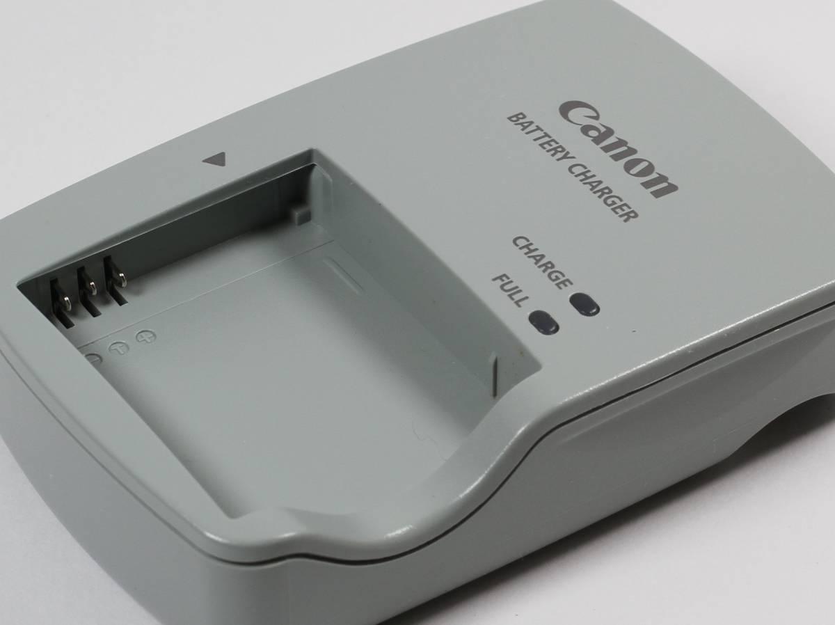 ★美品★キヤノン Canon 充電器 CB-2LY NB-6LH NB-6L用 _画像4
