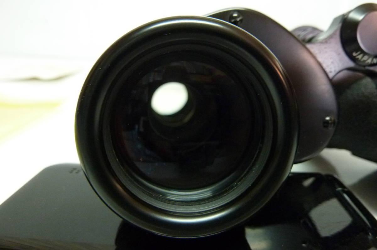 ★ Nikon 双眼鏡 7× 35A 7.3° J-B7 Feather-Weight BINOCULARS 美品 ★_画像9