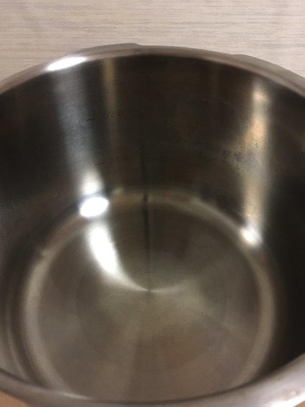 【中古】アサヒ軽金属工業/ゼロ活力なべZK型(Lサイズ)5.5L _画像6