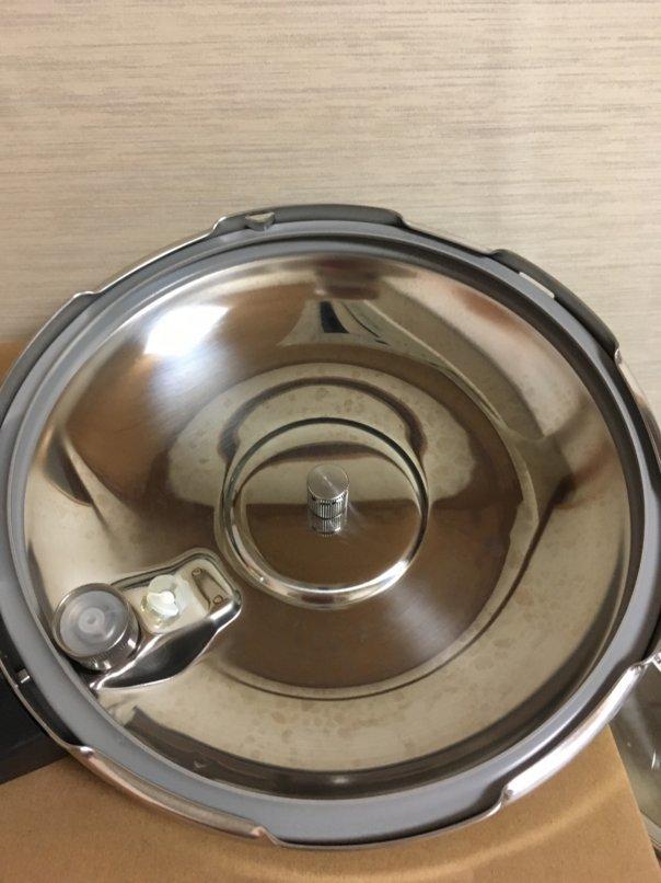 【中古】アサヒ軽金属工業/ゼロ活力なべZK型(Lサイズ)5.5L _画像4